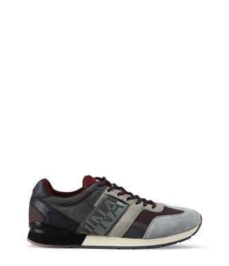 NAPAPIJRI RABARI MAN TRAINERS,GREY