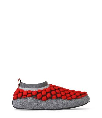 NAPAPIJRI MISAN WOMAN SNEAKERS,RED