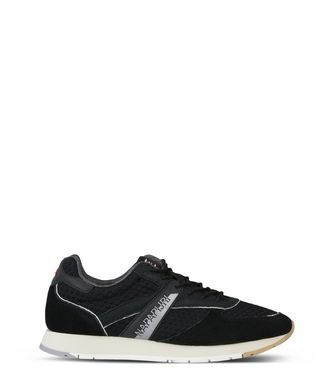 NAPAPIJRI RABINA WOMAN TRAINERS,BLACK