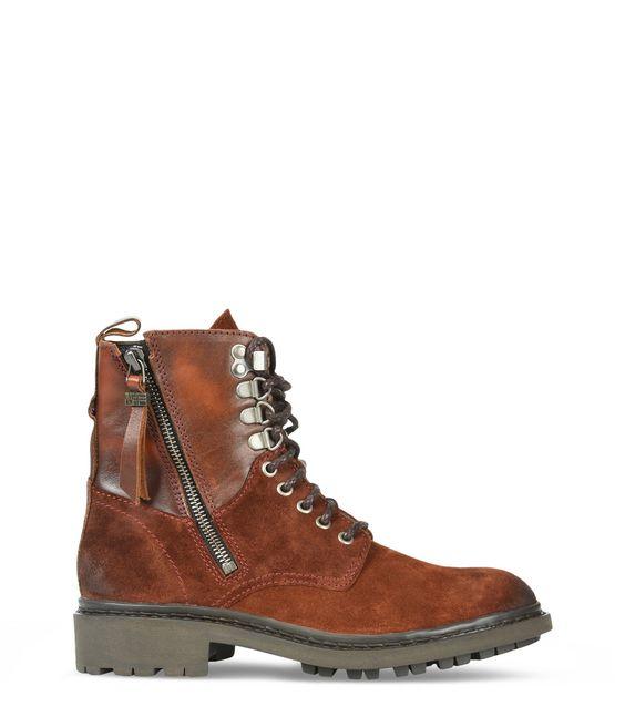 NAPAPIJRI REESE Ankle boots Woman f