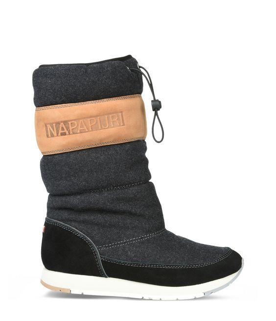 NAPAPIJRI RABINA Boots Woman f