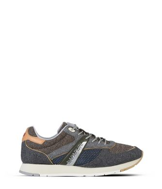 NAPAPIJRI RABINA WOMAN SNEAKERS,GREY