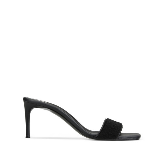 Alter Pony Black Mule