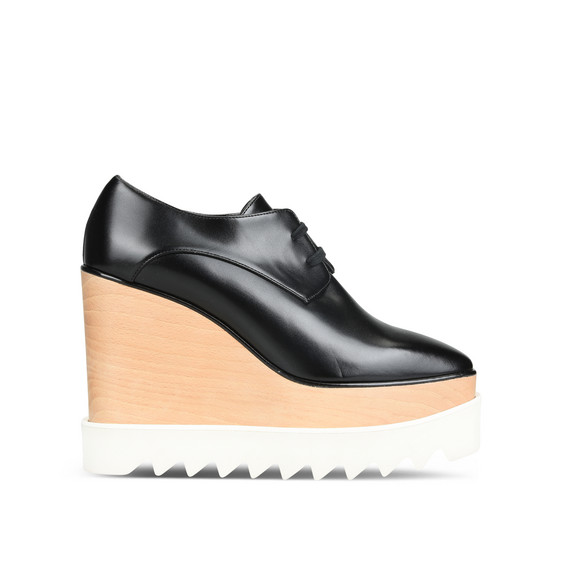 Chaussures Elyse noires