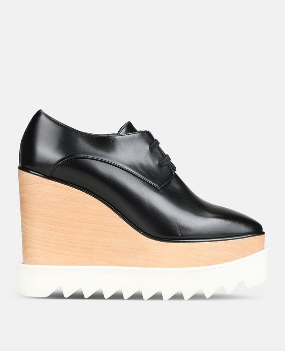 Chaussures Elyse noires