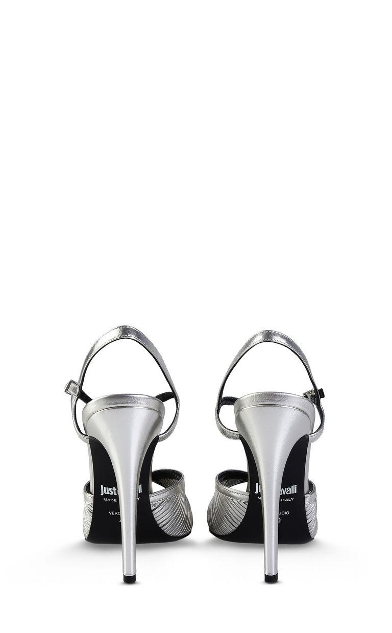 JUST CAVALLI Sandals Woman d