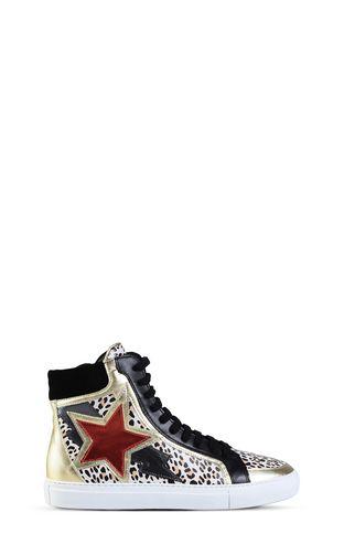 JUST CAVALLI Sneakers D f