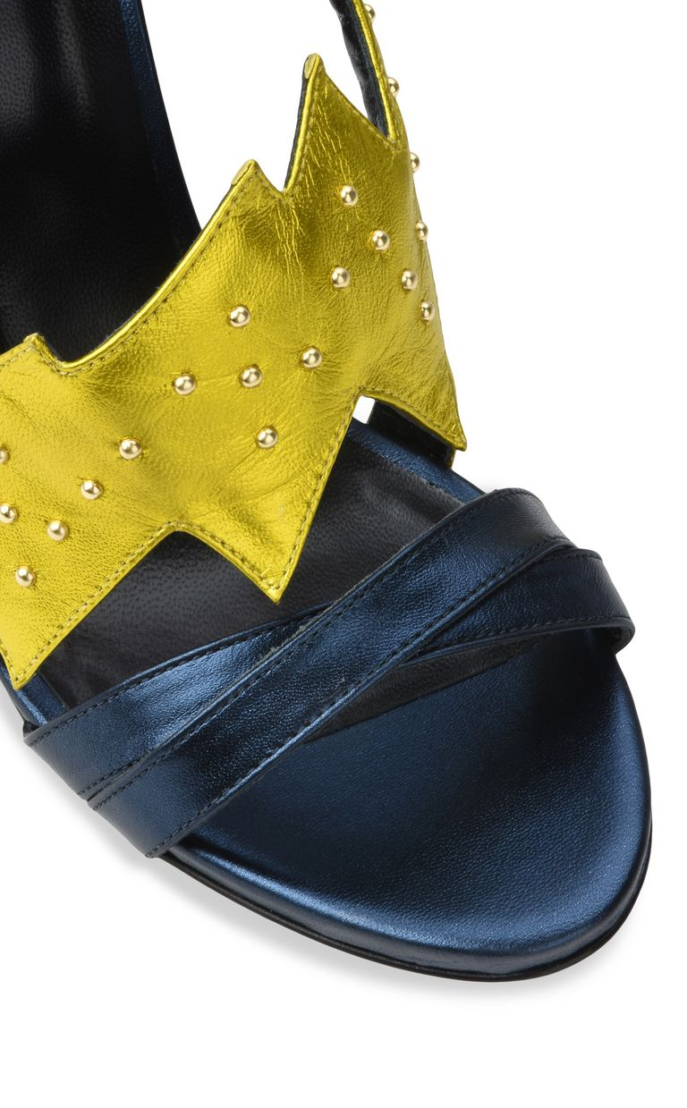 JUST CAVALLI High-heeled sandals Woman e