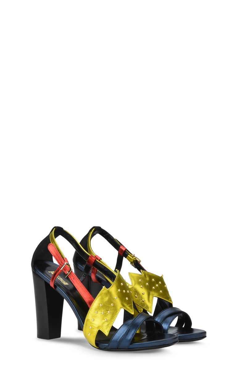 JUST CAVALLI High-heeled sandals D r