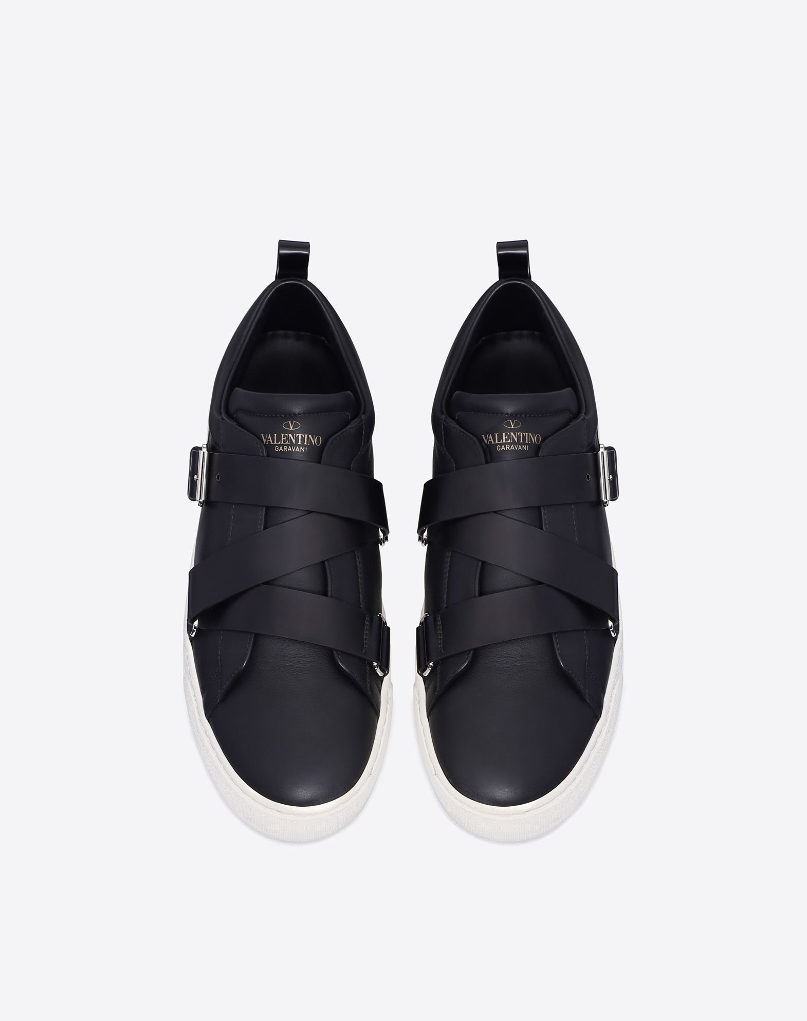 VALENTINO GARAVANI UOMO Sneaker V-Punk LOW-TOP SNEAKERS U e