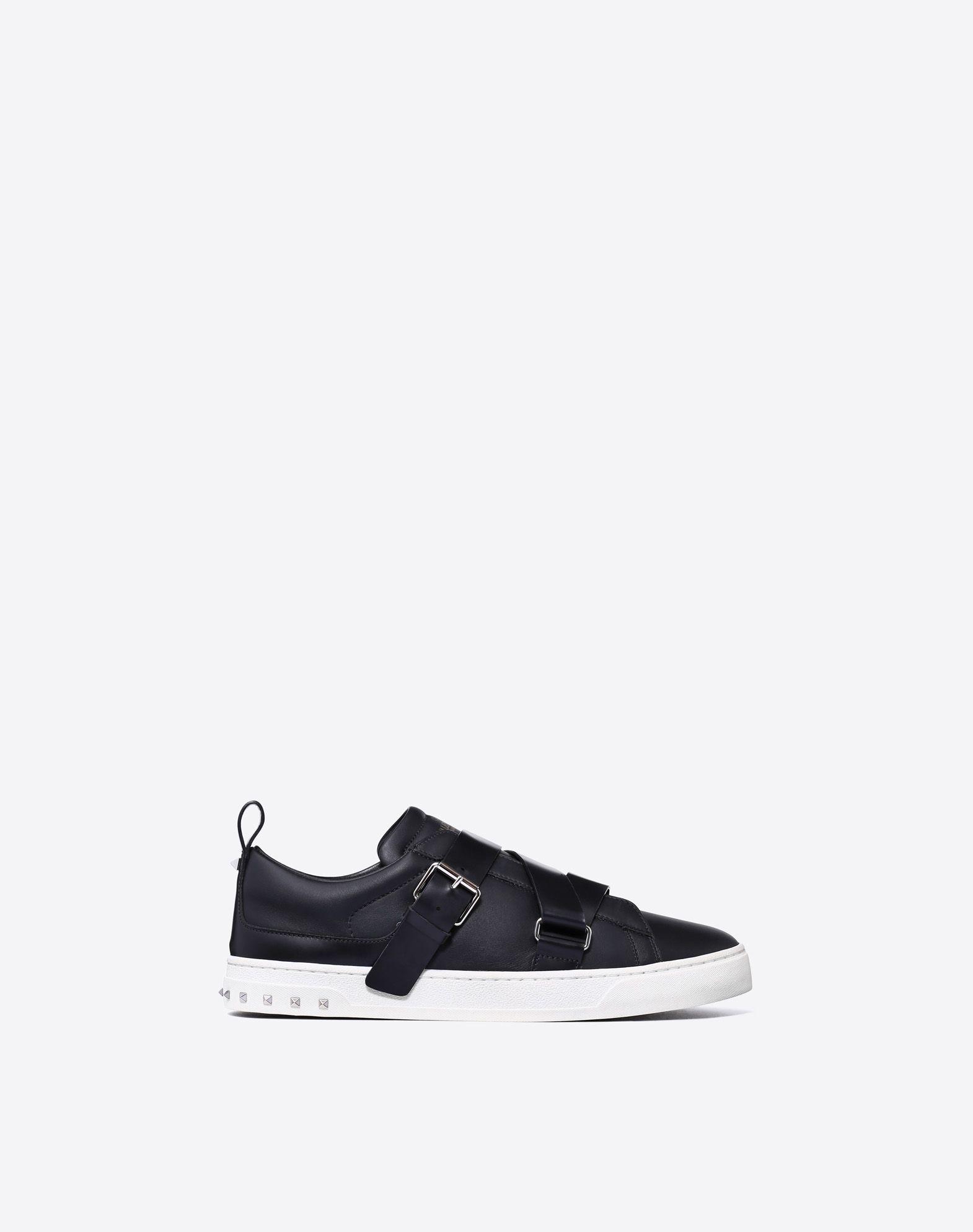 VALENTINO GARAVANI UOMO Sneaker V-Punk LOW-TOP SNEAKERS U f