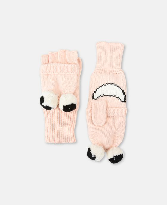 Boone Pink Gloves