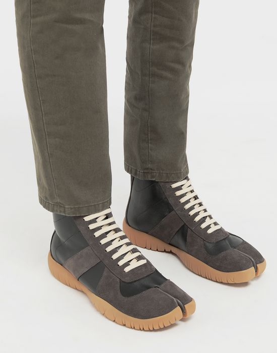 MAISON MARGIELA High-top Replica Tabi sneakers Sneakers Tabi [*** pickupInStoreShippingNotGuaranteed_info ***] b