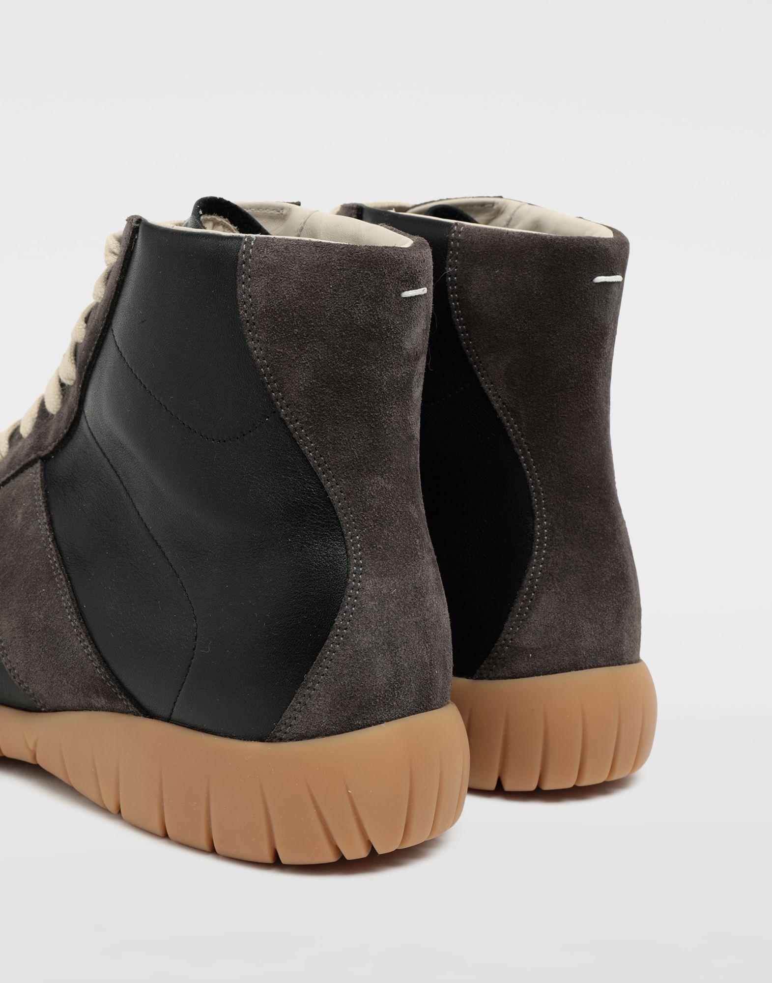 MAISON MARGIELA High-top Replica Tabi sneakers Sneakers Tabi Man a