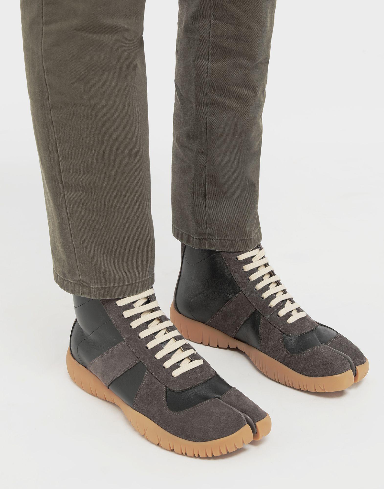 MAISON MARGIELA High-top Replica Tabi sneakers Sneakers Tabi Man b