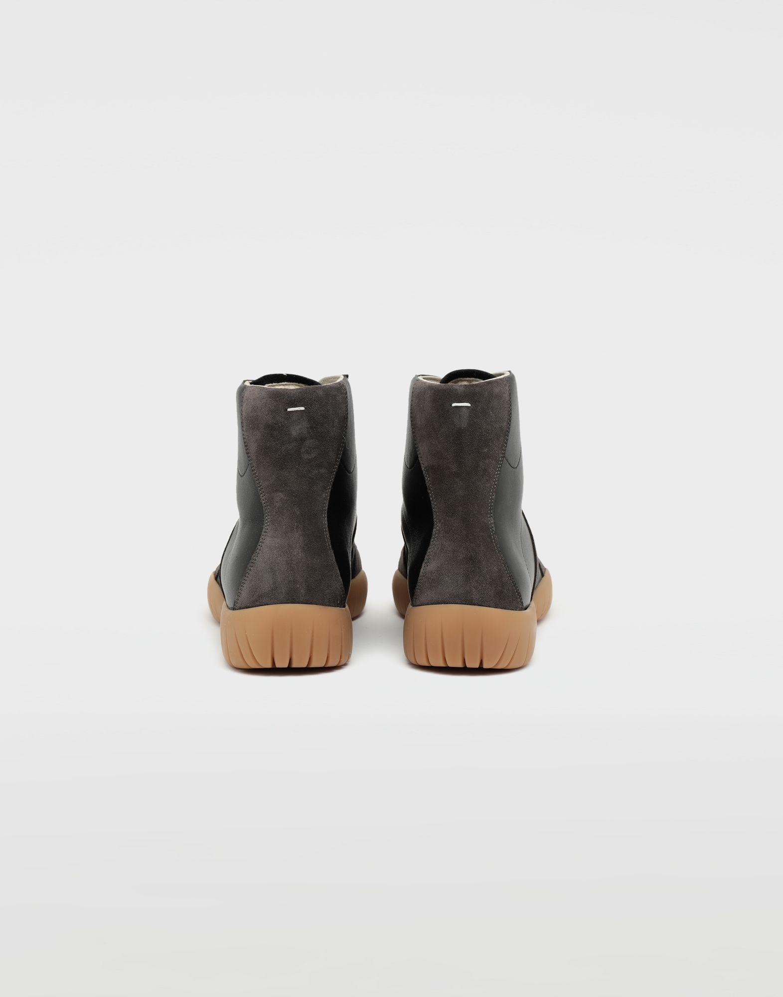 MAISON MARGIELA High-top Replica Tabi sneakers Sneakers Tabi Man d