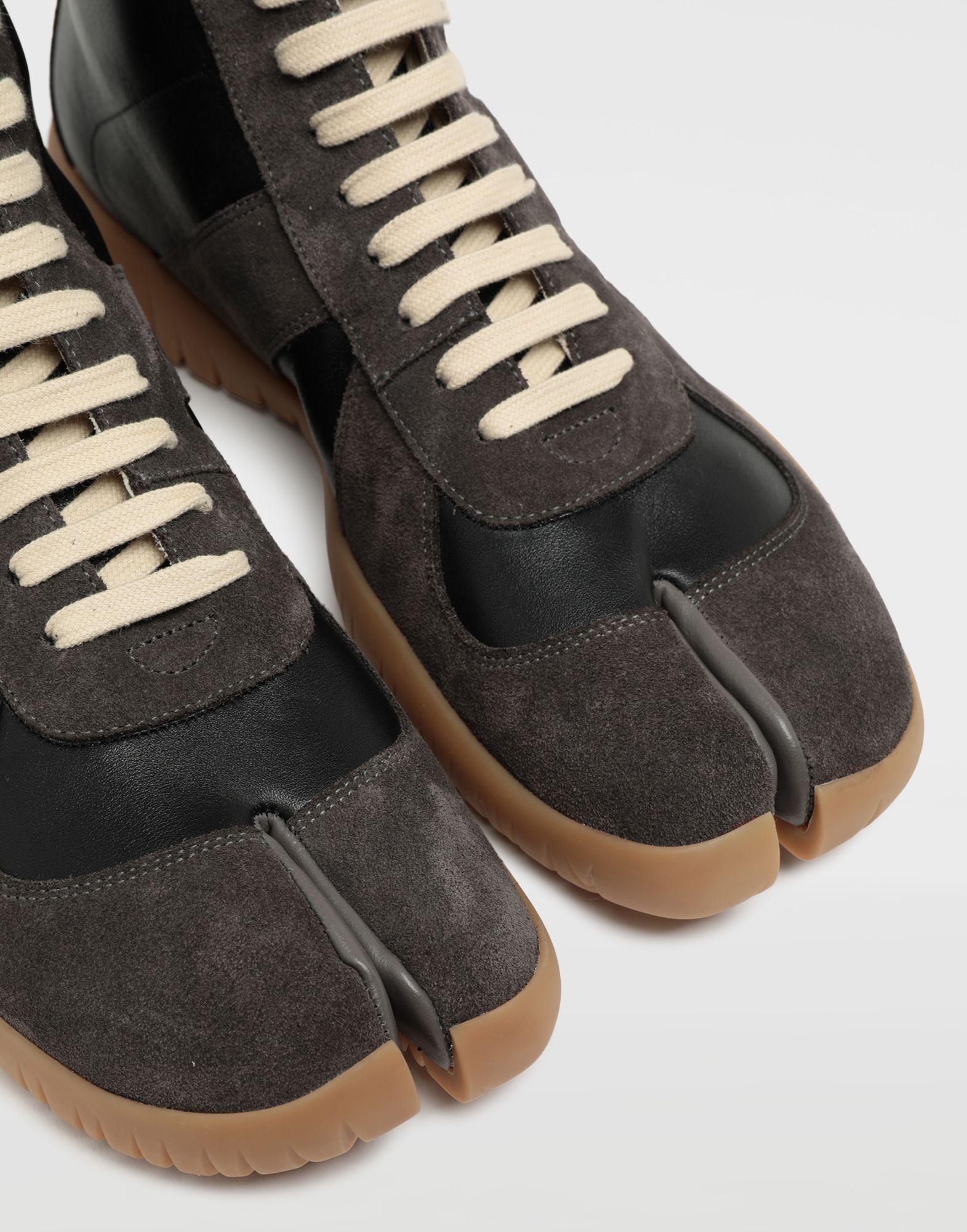 MAISON MARGIELA High-top Replica Tabi sneakers Sneakers Tabi Man e