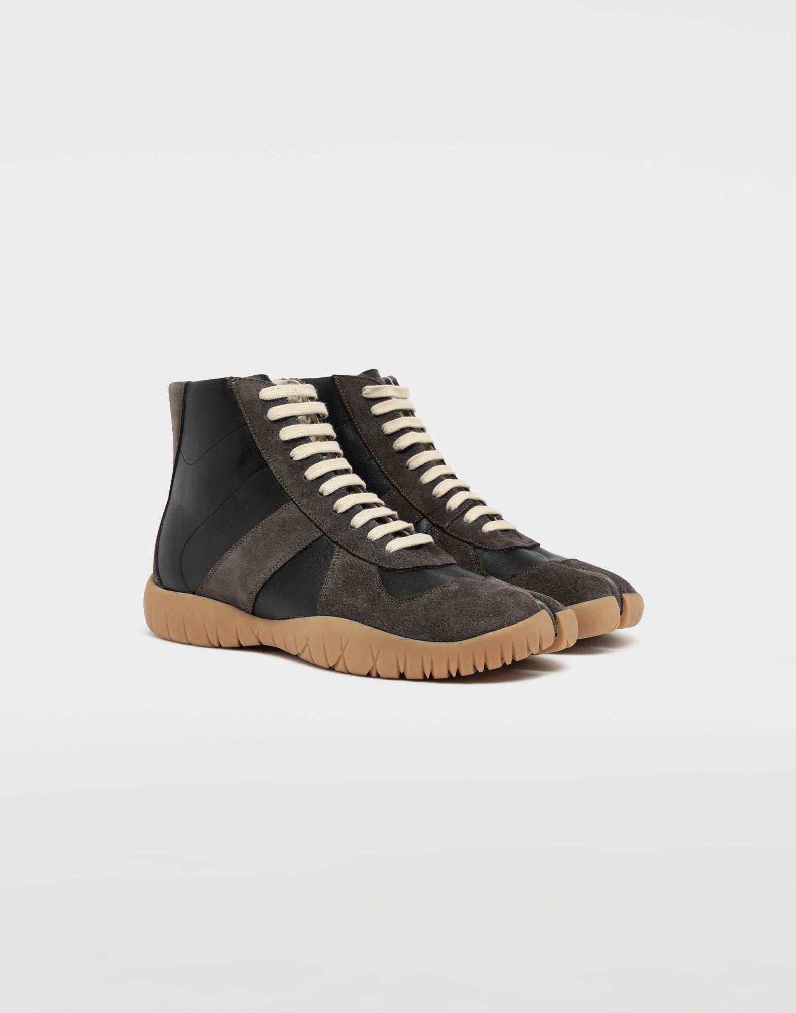 MAISON MARGIELA High-top Replica Tabi sneakers Sneakers Tabi Man r
