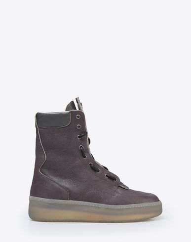 MAISON MARGIELA Sneakers U Extra high top combat sneakers f