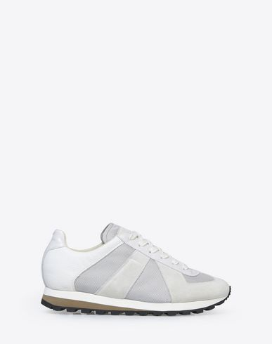 MAISON MARGIELA Sneakers U Calfskin Replica trainers f