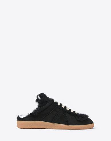 MAISON MARGIELA Sneakers D Sheepskin Replica mules f