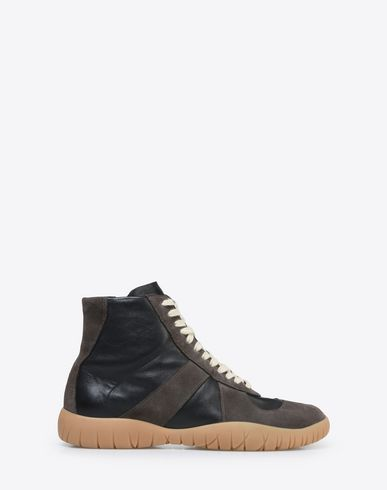 MAISON MARGIELA Sneakers D High-top Replica Tabi sneakers f