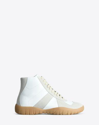MAISON MARGIELA 22 Sneakers D High-top Replica Tabi sneakers f