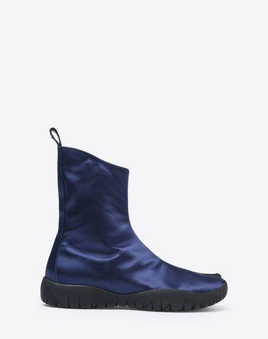 MAISON MARGIELA 22 Ankle boots D Satin Scuba Tabi boot f