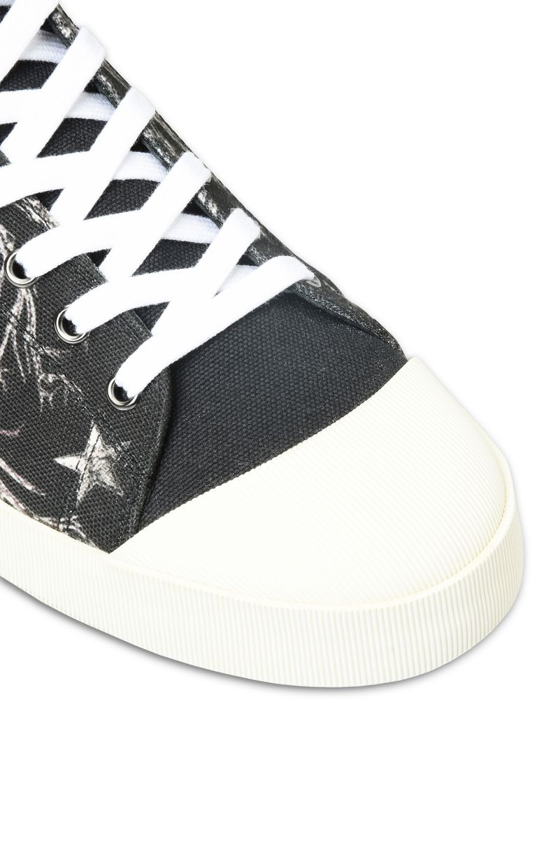 JUST CAVALLI Sneakers with high uppers. Sneakers Man e