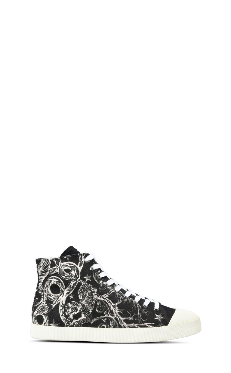 JUST CAVALLI Sneakers with high uppers. Sneakers Man f