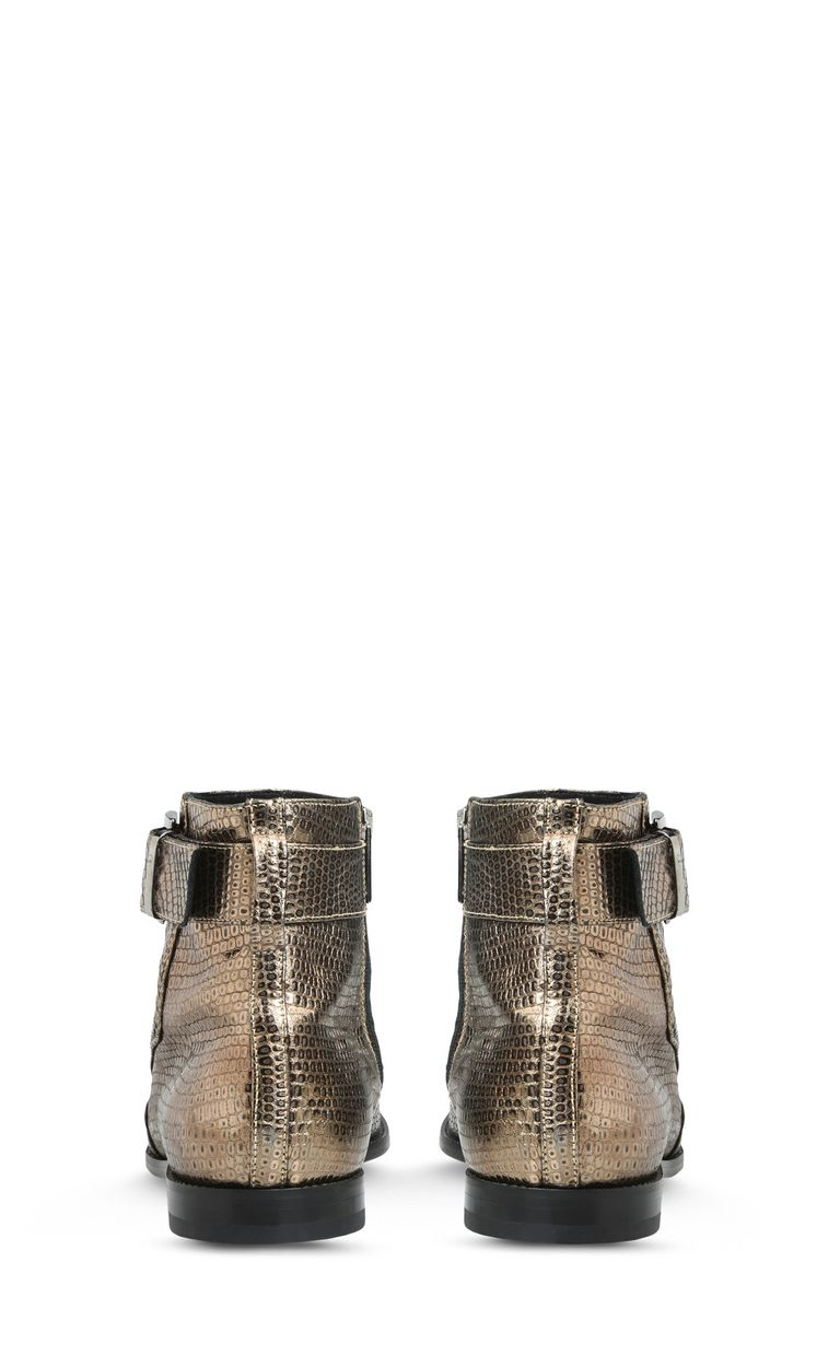 JUST CAVALLI Pointed ankle boots with straps Ankle boots U d