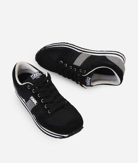 KARL LAGERFELD SNEAKERS RUN WITH KARL