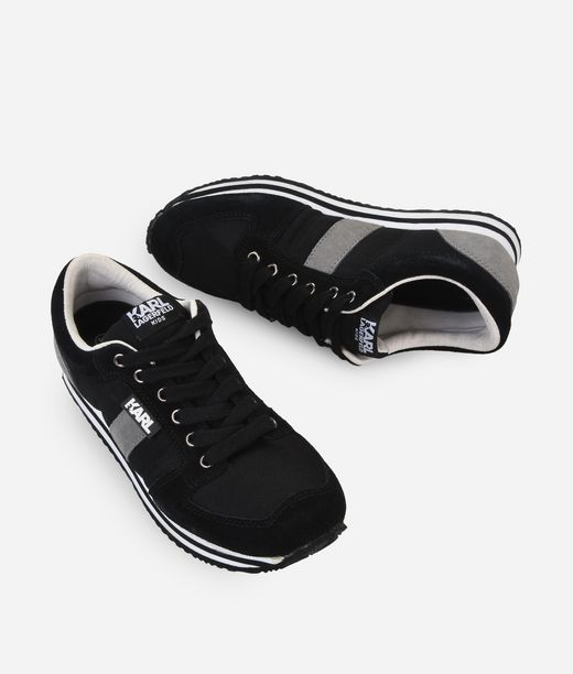 KARL LAGERFELD RUN WITH KARL SNEAKERS  12_f