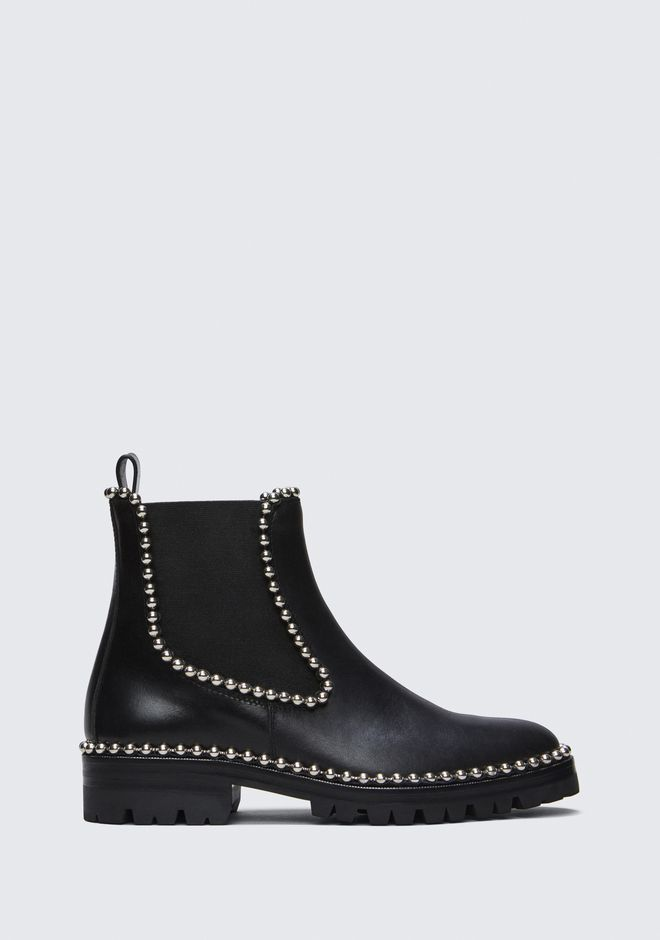 ALEXANDER WANG new-arrivals-shoes-woman SPENCER CHELSEA BOOT
