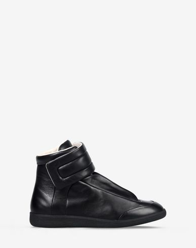 MAISON MARGIELA 22 'Future high top' sneakers Sneakers U f