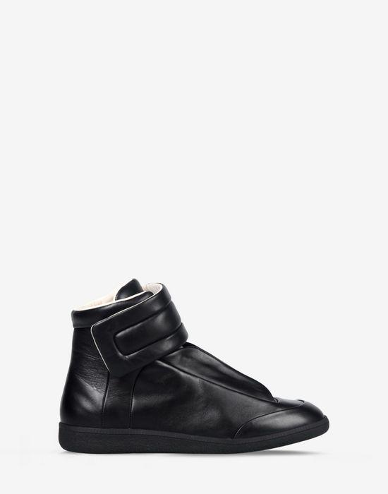 0d9d5b5372b44 MAISON MARGIELA  Future high top  sneakers Sneakers       pickupInStoreShippingNotGuaranteed info