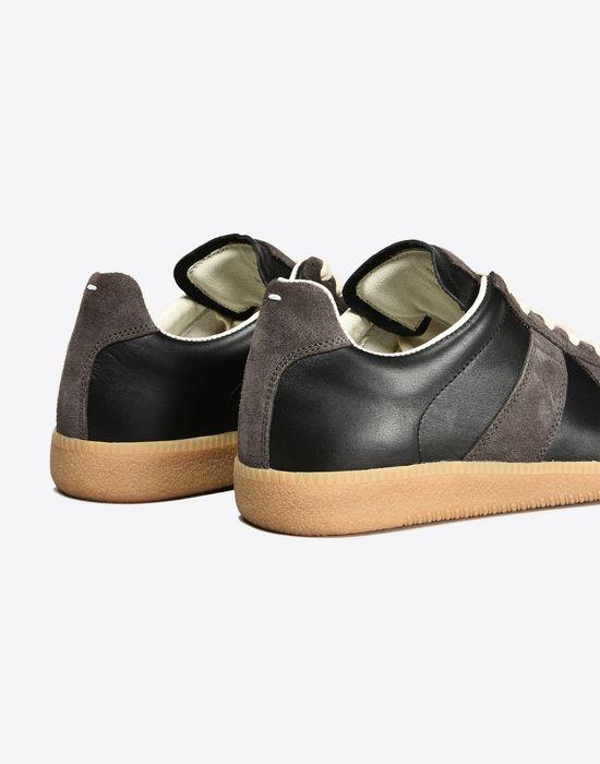 MAISON MARGIELA Calfskin 'Replica' sneakers Sneakers Woman e