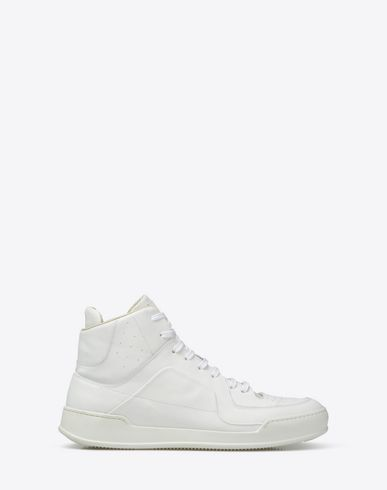 MAISON MARGIELA Sneakers Man Mid-top FS 540 sneakers f