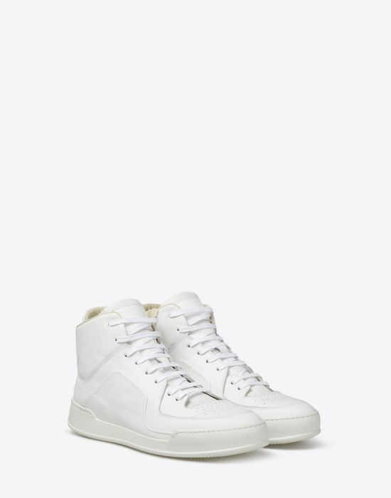MAISON MARGIELA Mid-top FS 540 sneakers Sneakers [*** pickupInStoreShippingNotGuaranteed_info ***] r