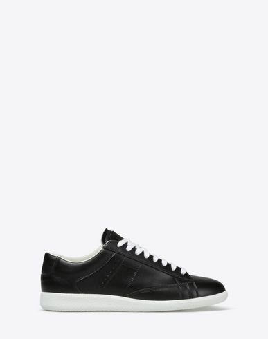 MAISON MARGIELA Sneakers [*** pickupInStoreShippingNotGuaranteed_info ***] Low-top ACE sneakers f