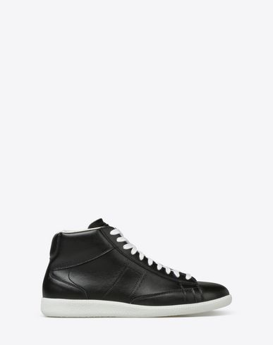 MAISON MARGIELA Sneakers [*** pickupInStoreShippingNotGuaranteed_info ***] High-top ACE sneakers f