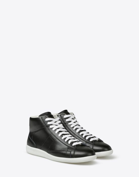 MAISON MARGIELA High-top ACE sneakers Sneakers [*** pickupInStoreShippingNotGuaranteed_info ***] r