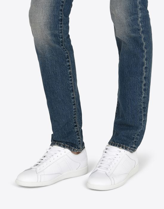 MAISON MARGIELA Low-top ACE sneakers Sneakers [*** pickupInStoreShippingNotGuaranteed_info ***] b