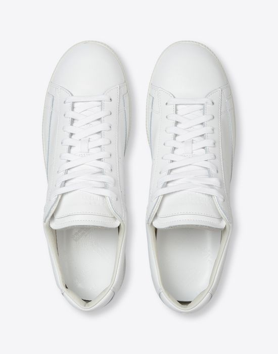 MAISON MARGIELA Low-top ACE sneakers Sneakers [*** pickupInStoreShippingNotGuaranteed_info ***] d