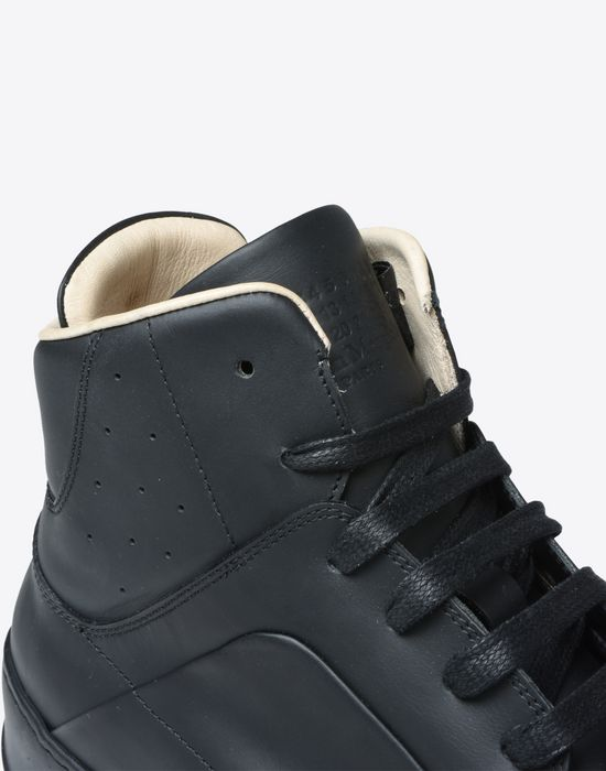 MAISON MARGIELA Mid-top FS 540 sneakers Sneakers [*** pickupInStoreShippingNotGuaranteed_info ***] a