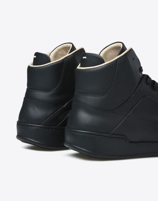 MAISON MARGIELA Mid-top FS 540 sneakers Sneakers [*** pickupInStoreShippingNotGuaranteed_info ***] e