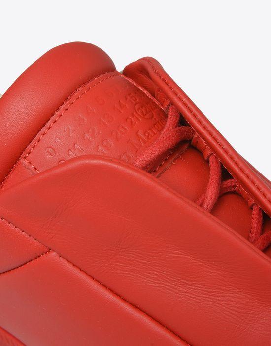MAISON MARGIELA 'Future' low-top calfskin sneakers Sneakers [*** pickupInStoreShippingNotGuaranteed_info ***] a