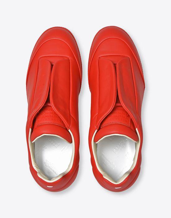 MAISON MARGIELA 'Future' low-top calfskin sneakers Sneakers [*** pickupInStoreShippingNotGuaranteed_info ***] d