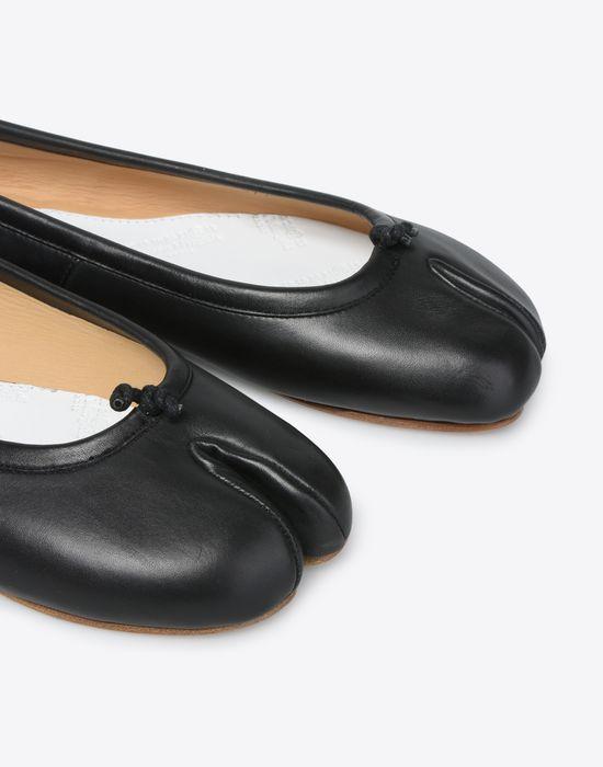 MAISON MARGIELA Ballet 'Tabi' shoes Ballet flats D a