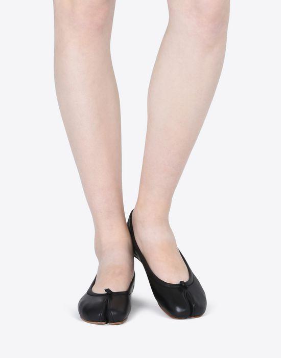 MAISON MARGIELA Ballet 'Tabi' shoes Ballet flats D b
